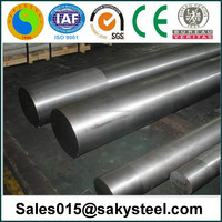factory 304 1.4305 stainless steel profile round