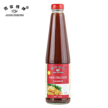 Garlic Chilli Sauces & Sweet Chilli sauce cooking brand of chinese sauce