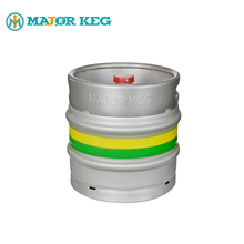 Professional manufacturer standard mini stainless steel 30l keg beer drums