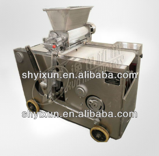 YX600 cake and cookie biscuit machine