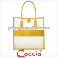 Light mesh tote bag promotion shopping Bag