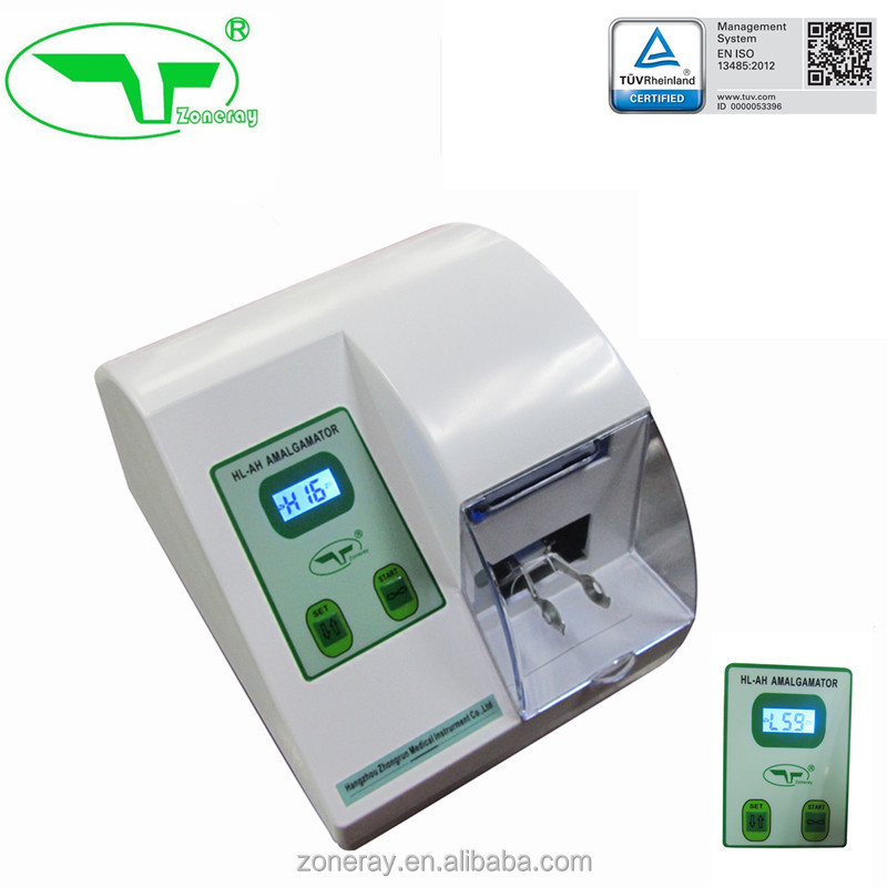 Dental suppliers HL-AH G6 amalgamator /Amalgam mixing machine