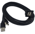 speed extension cable Lead USB2.0 For Car Audio
