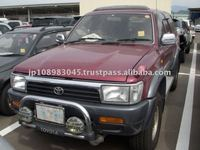 Toyota Hilux Surf 4 Runner TOYOTA SUV