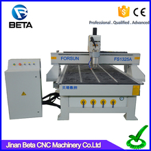 High speed!! China 3 axis woodworking auto tool changer carving cutting cnc router machine for metal wood mdf acrylic