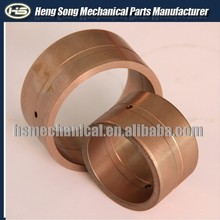 High quality bushing for excavator ,excavator bucket pins and bushings