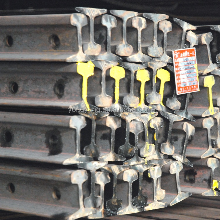 15kg light rail steel rail