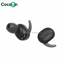 consumer electronics sport Wireless Bluetooth 4.0 Earbuds,Premium Bluetooth wireless Earbud Headphones built in Microphone