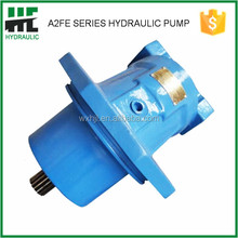 Hydraulic Pump For Wheel Loader Rexroth A2FE Series Chinese Exporters