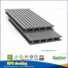 Wood&Plastic Composite material decking/flooring/plank