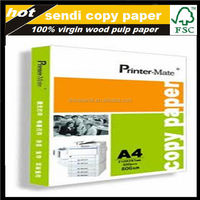 paper a4 rim with 500sheets per ream