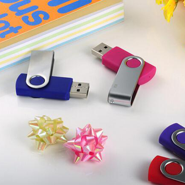 Promotion Gift 100% real capacity plastic pen drive 4GB 8GB 16GB 32GB Memory card Swivel usb flash drives