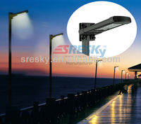 Cheap Panel Price Of Solar Garden Light Pir Outdoor Street Light