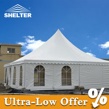 6x6m 15 person tents for sale