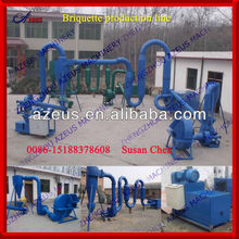 0086-15188378608 Newly and druable quality briquette machine produce bulk coal