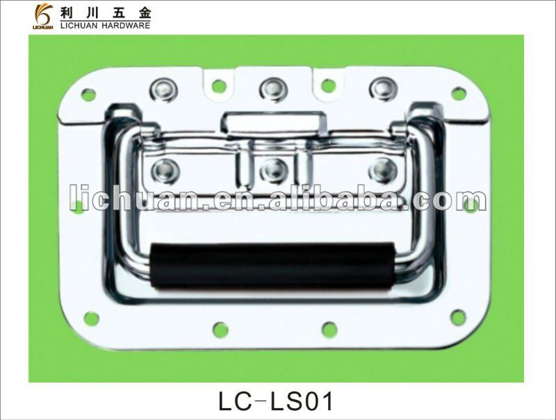 Flight case Handle plastic iron handle guangzhou hardware