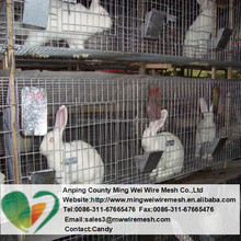 high quality metal rabbit cage/cheap rabbit cages