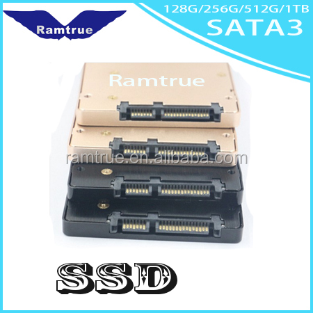 LAPTOP hard disk 7mm SATA 500g ssd 2.5'' internal hard drive