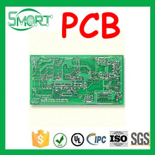 SmartBes gps tracking pcb,pcb design and assembly service with led display