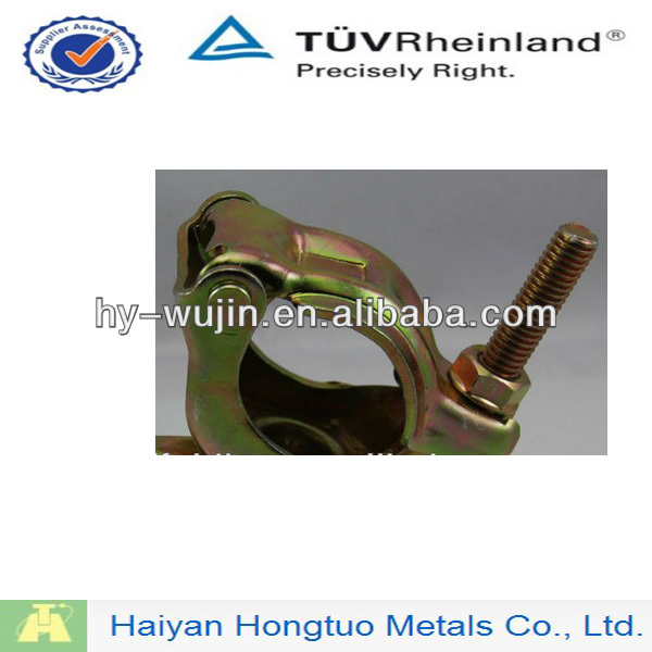 stamping construction scaffolding clamp