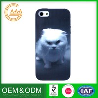 New Product Customized Oem Cell Phone Accessory Wholesale For Iphone 5S Tpu Case