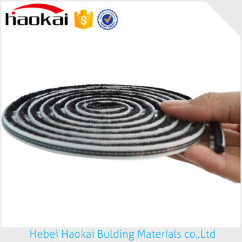 Wholesale Fashion Designer Brush Seal Strip For Doors & Windows