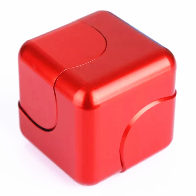 3x3 Magic Square Cube Relieve Stress Fidget Cube Stress Ball/Colorful Hand Fidget Spinner For People