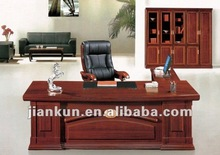 New modern MDF office desk high quality executive office furniture ZH-2498