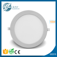 3w-18w IP65 Waterproof Ultra Slim Led Downlight