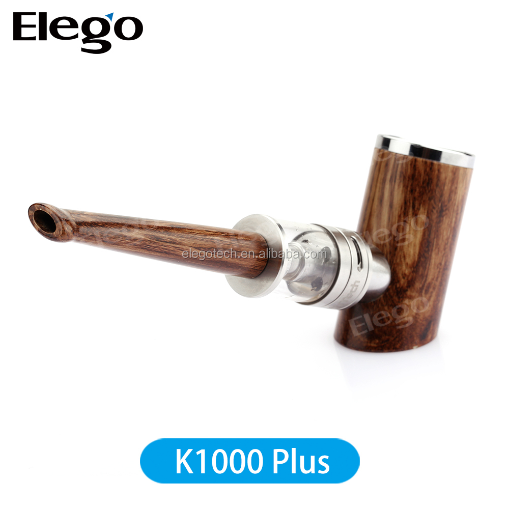 Kamry new electronic cigarette k1000 plus electronic smoking Pipe with factory price