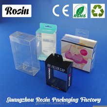 Factory Supply palstic golf club packaging box