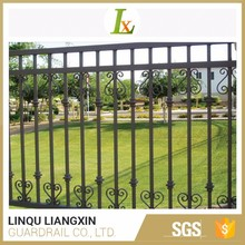 Reply In 24 Hours Climate Resistant Decorative Fence Inserts