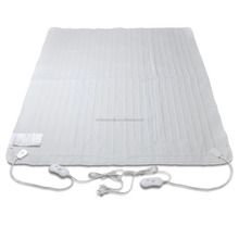 High Quality Double Size Polyester Electric Blanket