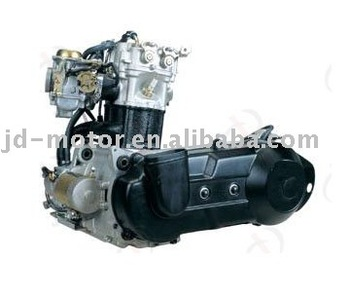 motorcycle engine parts (JD630031)