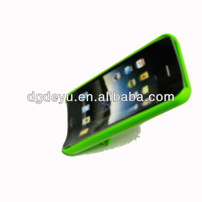 creative cellphone cover for iphone4