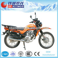 Super air cooling best-selling motorcycle 125cc for Sale ZF125-C