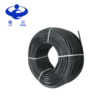 2018 China Gold Manufacturer LDPE plastic 16mm drip irrigation pipe price