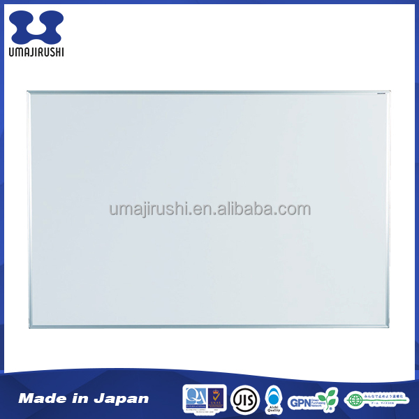 Hot sell removable pen tray promotional magnet cheap whiteboard