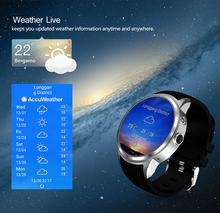 HIgh quality wifi Smart Watch phone For android /smart watch For IOS iPhone 6S