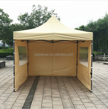 Canopy Commercial 10X10 FT Outdoor Pop Up Portable Shelter Instant Folding Canopy Tent With Bag