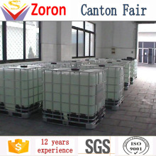 Zoron provides lower price Industrial hydrofluoric acid 70%