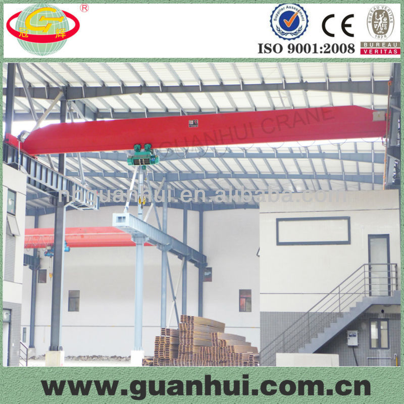 electrical hoist used bridge cranes for sale