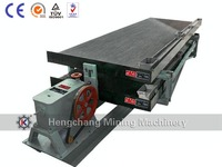 high efficiency mining machine shake table Gold Separation Shaking Table
