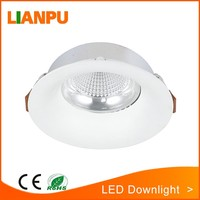 4inch With Big COB 15watt Led