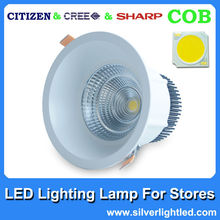 30W White Color and Halogen Light Source ceiling downlight