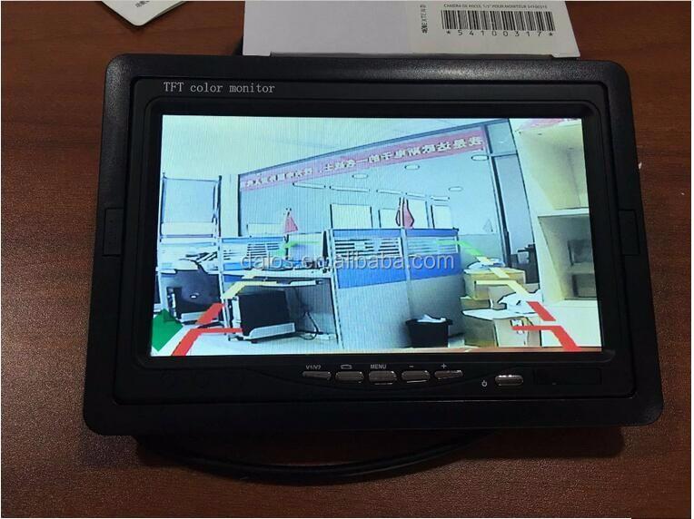 entrada dvi monitor: