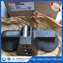 China Supplier Excavator Parts For Cummins Corrosion Resistor Head 3089298