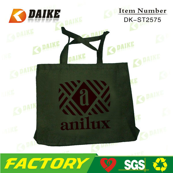 Eco Cheap Non Woven Cheer Tote Bags DK-ST2575