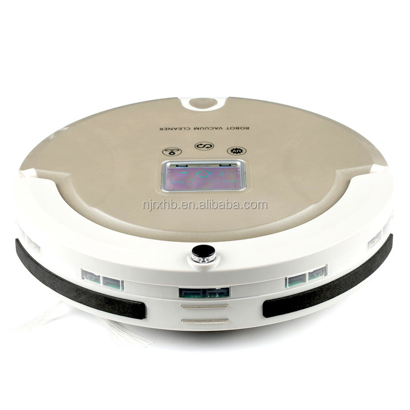 Best Wet Floor Cleaning Robot For Mother