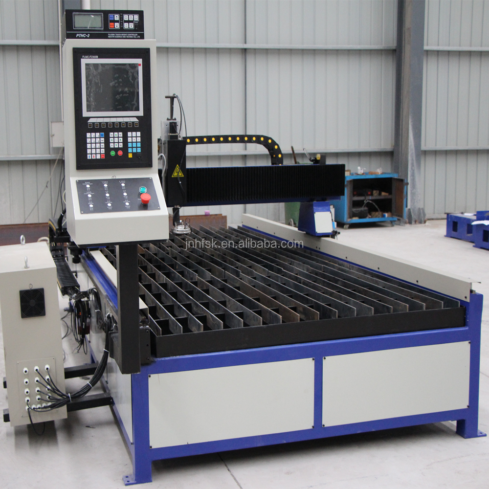 40-120amp Mini Cnc Plasma Cutting Machine